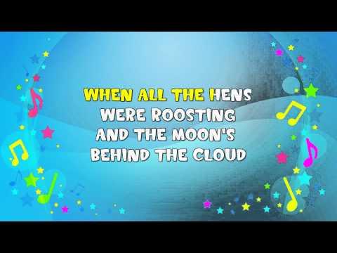 Dingle Dangle Scarecrow | Sing A Long | Action Song  | Nursery Rhyme | KiddieOK