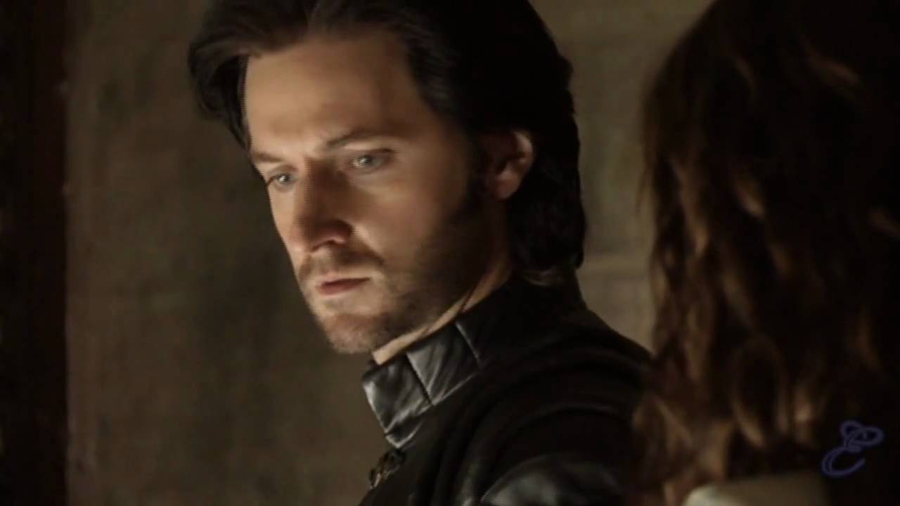 richard armitage guy of gisborne