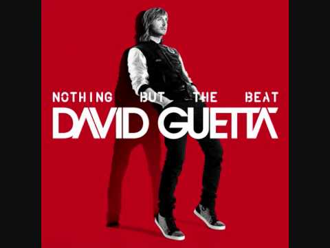 David Guetta Feat. Akon - Crank It Up (+MP3 DOWNLOAD)