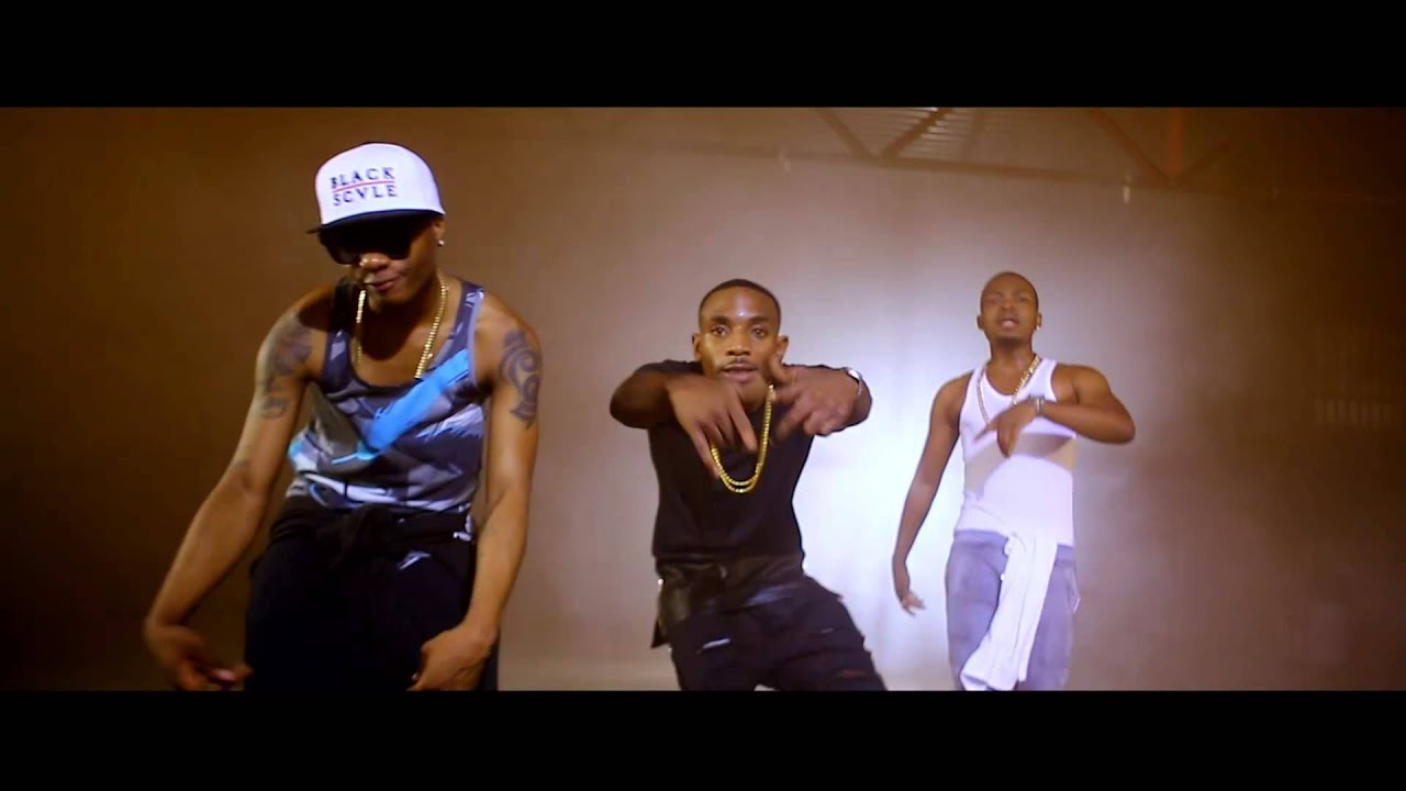 Download Kay Switch featuring Olamide & Wizkid - For Example (Remix)