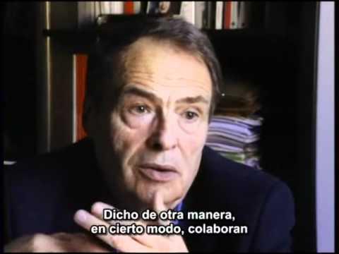 """Extracto (2) del documental """"La sociología es un deporte de combate"""""""