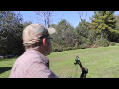 Bowhunting Rule: Learn to Judge Distance Without a...