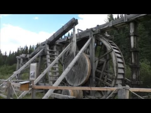Barkerville The Most Awesome Restored Mining Town In BC From The 1800s