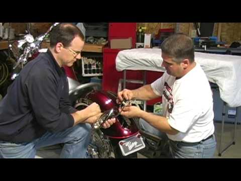 Victory Motorcycle Tail Light Voltage Converter for Vegas Jackpot – Jackpot Wiring Diagram