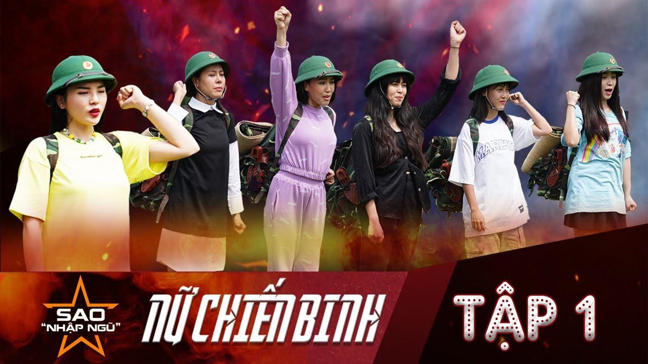 Tập 1 Uncut l SNN 2020 l Diệu Nhi, Nam Thư, Kỳ Duyên, Hoàng Yến, Khánh Vân, Hậu Hoàng