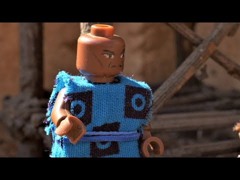 """EP. #4 """"The Tower Of Babel"""" 
