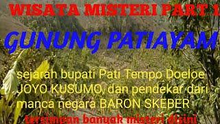 Download Video MENGUAK MISTERI GUNUNG PATI AYAM YG ternyata SANGAT MENYERAMKAM MP3 3GP MP4