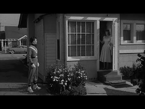 Teenagers From Outer Space (1959) Old Movie