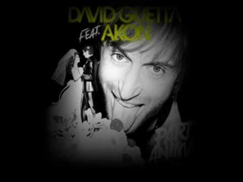 Akon Feat David Guetta Party Animal 2010 Youtube
