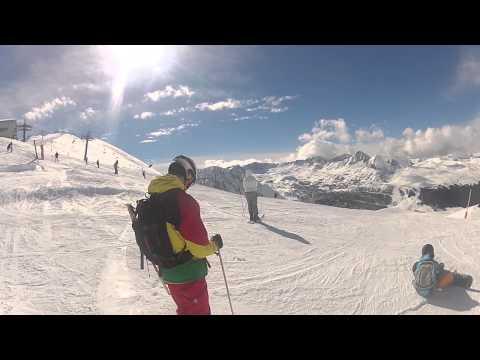 Andorra - Pas de la Casa