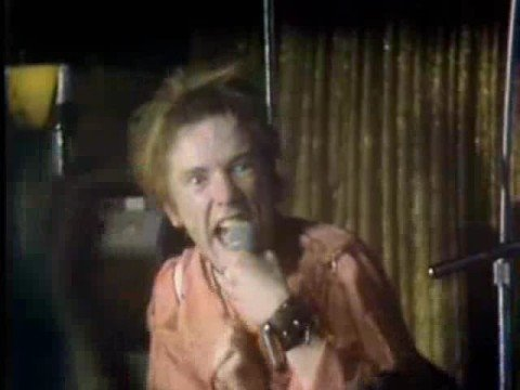 Sex Pistols - Live in Dallas 1/5