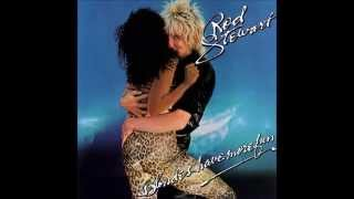 02. Rod Stewart - Dirty Weekend (Blondes Have More Fun) 1978 HQ