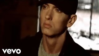 Watch Eminem Beautiful video