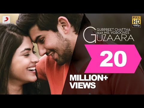 Guzaara - Gurpreet Chattha feat Mr. Vgrooves
