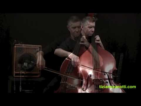 Sound Test - ACUS One for bass - Double Bass Bow