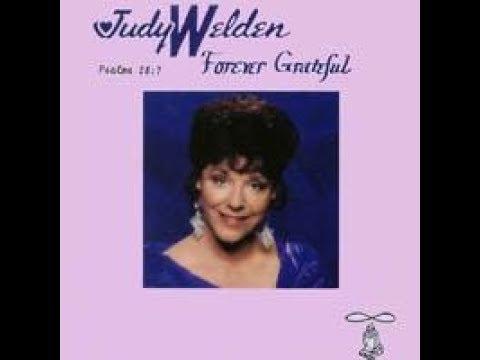 Judy Welden   Forever Grateful (w/Special Effects)