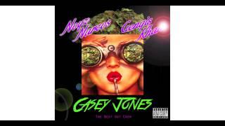 Noyz Narcos -   Casey Jones - Prod Dj Gengis