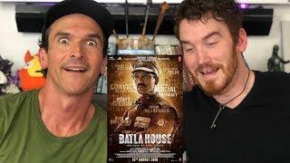BATLA HOUSE | John Abraham | Trailer REACTION!!