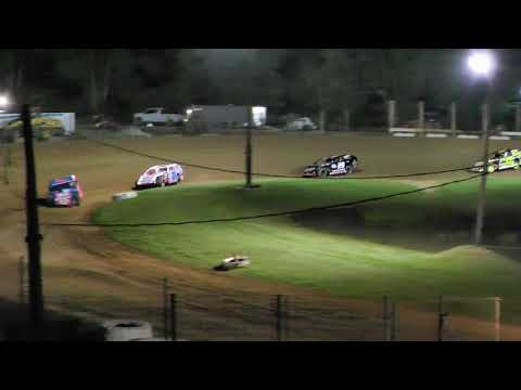 6 28 19 Modified Feature Paragon Speedway