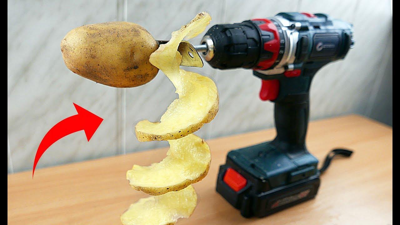 7 Amazing Life Hacks for Drill Machine