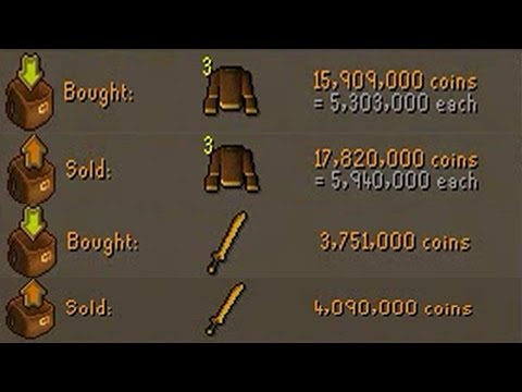 [OSRS] THE BIGGEST MARGIN ON A F2P ITEM I HAVE EVER GOTTEN! - High Risk/High Reward F2P Flipping