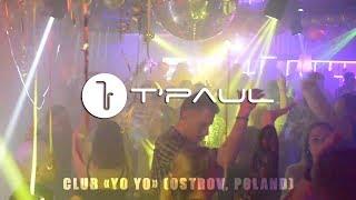 TPaul - YoYo Club (Poland) = клубный саксофон =