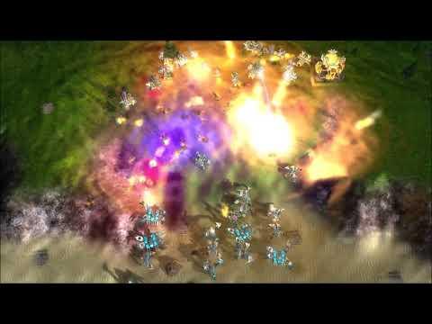 Evolution RTS Trailer #4