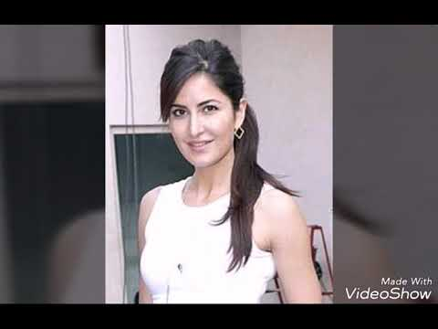Dresses & Lifestyle of KATRINA KAIF/Images of her Childhood/For followers of KATRINA