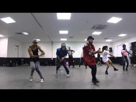 Adi Suissa Choreography - Fester Skank