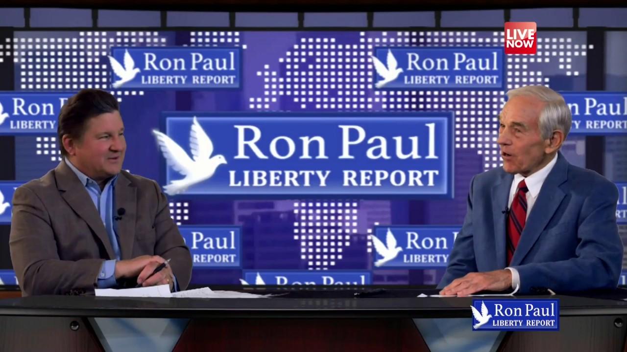 Ron Paul dating site Ik denk niet hook up schrijver