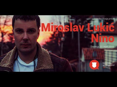 Skating  Rollerblading Documentary Nino 35years anniversary Skola rolera Roleri  Miroslav Lukic