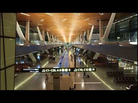 2018-02-15a Hamad International Airport Doha