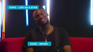 Nonso Amadi Breaks Down His Ep By Song Lyrics