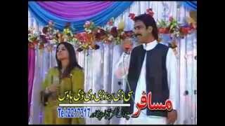 Pakistani Kumar Sanu with Bollywood song-Tera Naam Lene ki chahat hui hai - Ye Lemhe Judai Ke