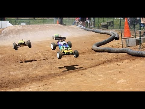 NEW JERSEY'S ONLY INDOOR RC CAR TRACK | WEEKEND FAMILY FUN