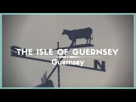 Celestielle #38 - The Isle of Guernsey