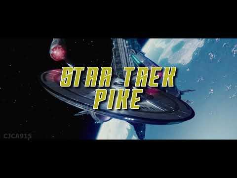 Fan Made Star Trek Pike Opening (Teaser)