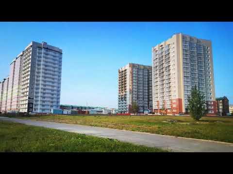 Сосновоборск Красноярский край