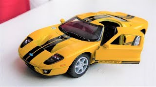 NEW TOY CARS REVIEW IN MY COLLECTION