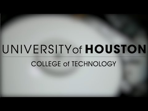 University of Houston: Engineering Technology Program Overview