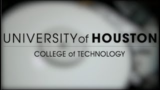 University of Houston: Engineering Technology Program