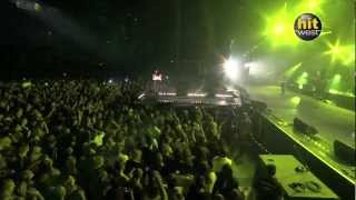 JENIFER - Sur le fil (Hit West Live 2012)