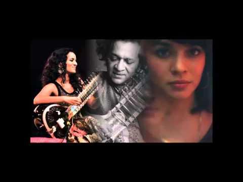 Anoushka Shankar & Norah Jones - Unsaid