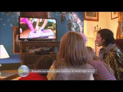 e m6 smartphones jouets high tech nov2012 youtube. Black Bedroom Furniture Sets. Home Design Ideas