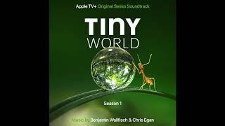 Benjamin Wallfisch & Chris Egan - Nightfall - Tiny World Season 1 Soundtrack