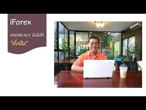Forex สอน เทรด : 018. Course : iForex
