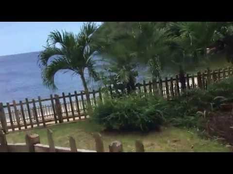 MACQUERIPE BEACH TRINIDAD AND TOBAGO
