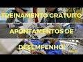 Treinamento Gratuito de Apontamentos e Indicadores 6/11