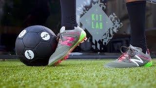 Skills Play Test! New Balance Furon vs Visaro | KitLab