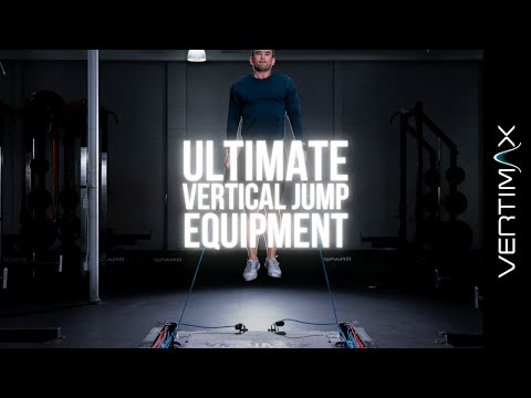 Ultimate Vertical Jump Equipment